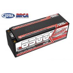 LIPO VOLTAX HARD CASE HV 6500MAH 120C 15.2V 4S 5MM