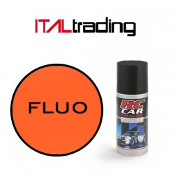 lexan paint - fluo red 150 ML