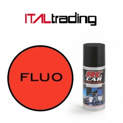 FLUO DEEP RED - 150 ML...