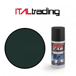 lexan paint - english green...