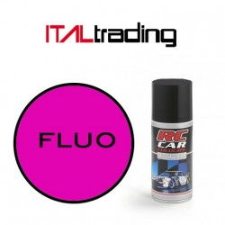 FLUO PURPLE BURDIE - LEXAN...