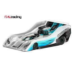 CARROZZERIA R19 PRO-LIGHT 1:8 ON ROAD