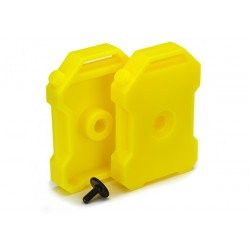 FUEL CANISTER YELLOW (2)