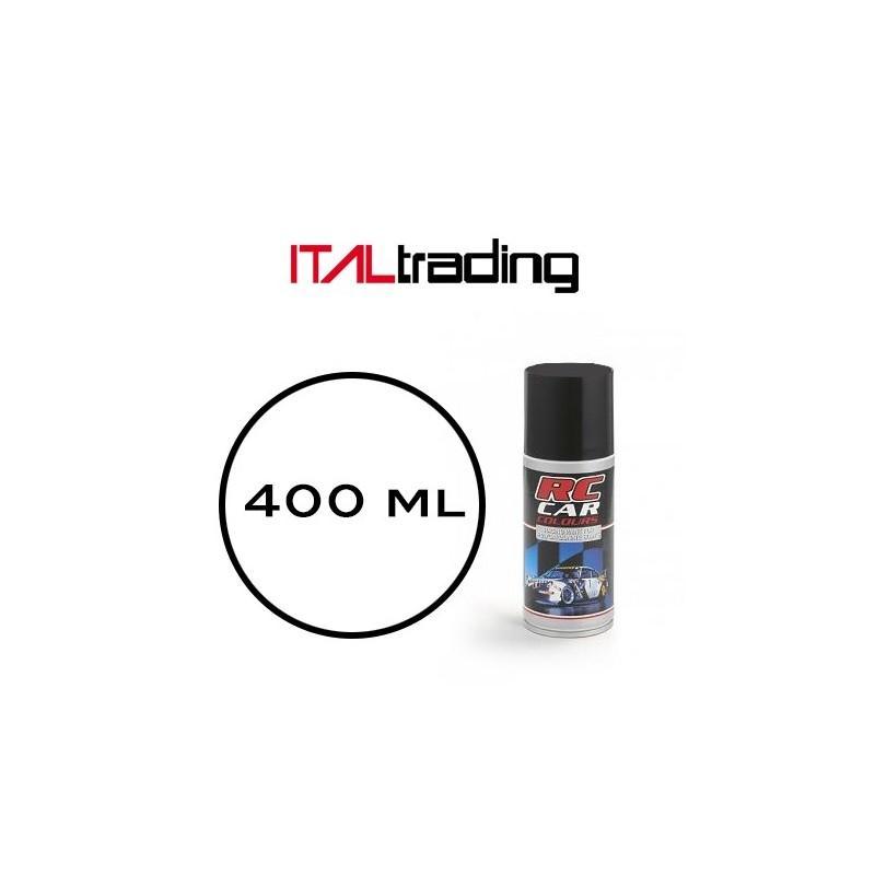 VERNICE PER LEXAN BIANCO - 400 ML