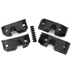 TRAXXAS 8018 INNER FENDERS FRONT AND REAR