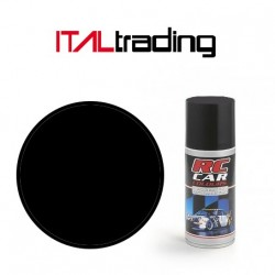 lexan paint - black 150 ML