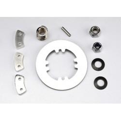Rebuild kit (heavy duty), slipper clutch aluminium