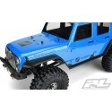 JEEP WRANGLER UNLIMITED RUBICON FOR TRX-4