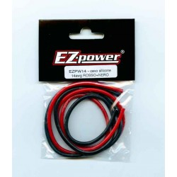 CAVO SILICONE 14AWG...