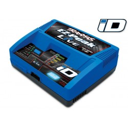 TRAXXAS 2971G CHARGER WI-FI
