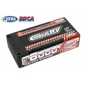 PACCO BATTERIE LIPO SHORTY HV 6000 MAH 7,6V 120C