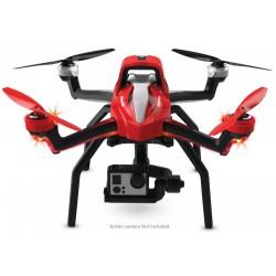 ATON PLUS - DRONE QUADRICOTTERO ACROBATICO RTF