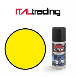 lexan paint - yellow 150 ML