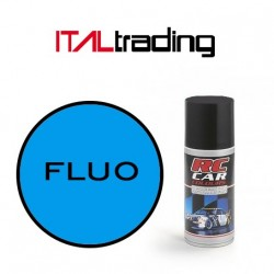 FLUO BLUE - LEXAN PAINT 150 ML