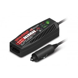 Charger, DC, 4 amp (6 - 7 cell, 7.2 - 8.4 volt, Ni