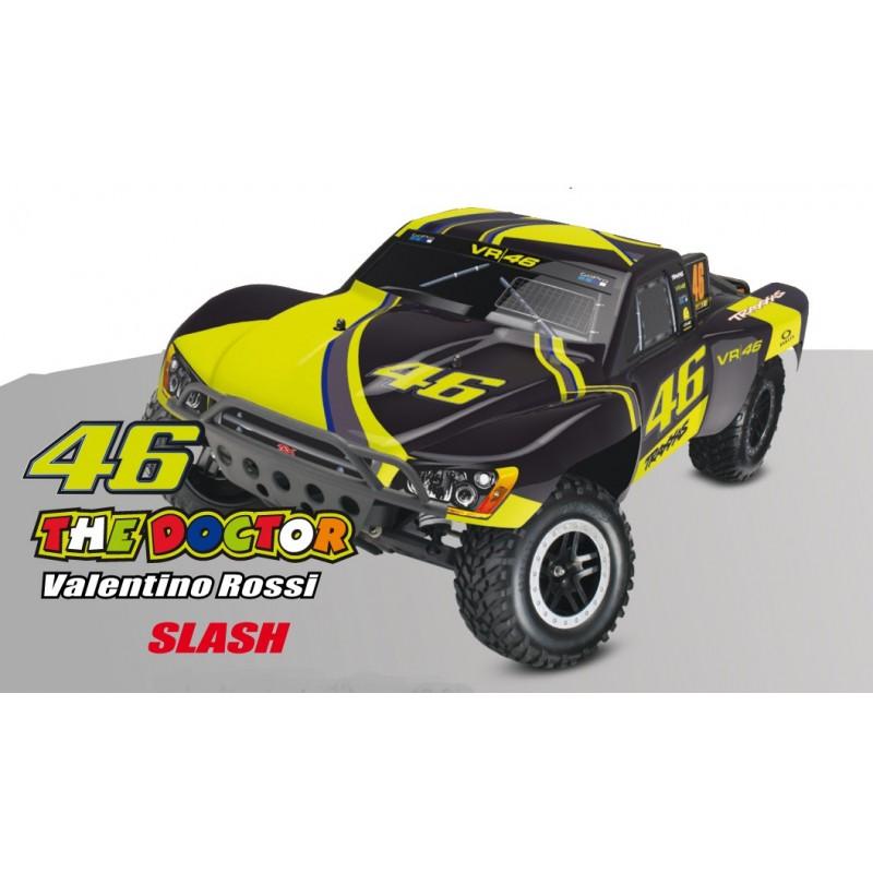 SLASH 2WD - VR46