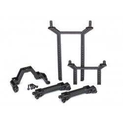 TRAXXAS TRX-4 BODY MOUNTS AND POSTS