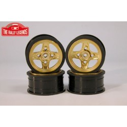RIMS SET FULVIA HF (4)