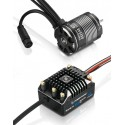 XERUN AXE BRUSHLESS SCALER/CRAWLER 540-1800KV