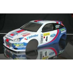 CARROZZERIA FORD FOCUS WRC...
