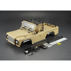 MARAUDER BODY FOR 1:10 CRAWLER