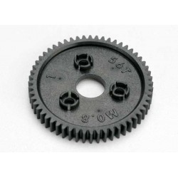 Spur gear, 56-tooth