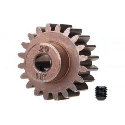 TRAXXAS 6494X 20T PINION - PITCH 1.0 METRIC