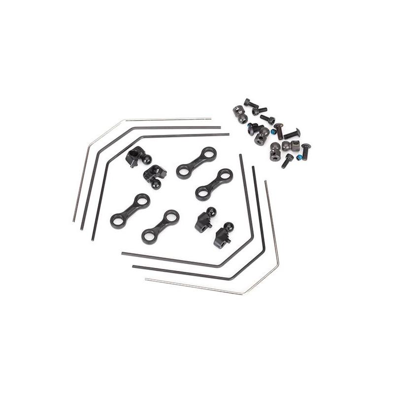 KIT BARRE ANTIROLLIO 4TEC 2.0 ANT + POST