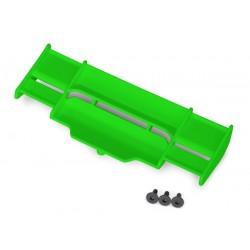 Alettone Rustler 4x4 verde