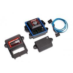 Telemetry expander e GPS 2.0 combo
