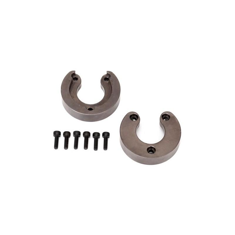 Pesi 34 gr. (2) per portali alluminio