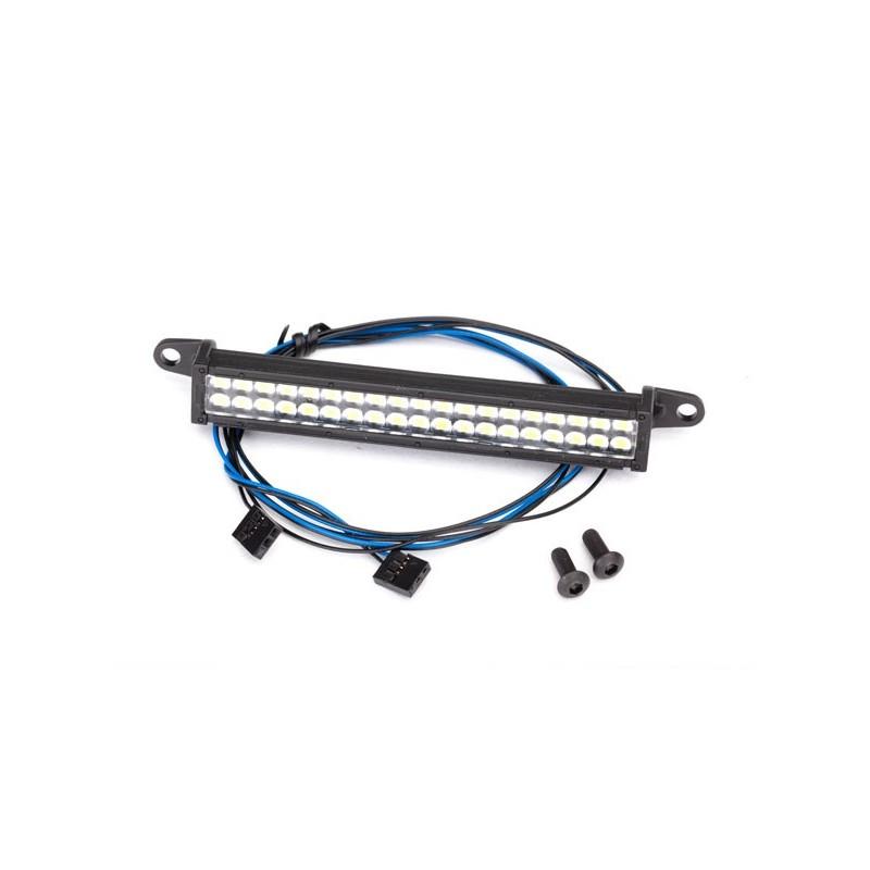 Barra luci led per paraurti anteriore
