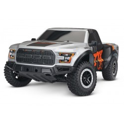 Ford Raptor FOX