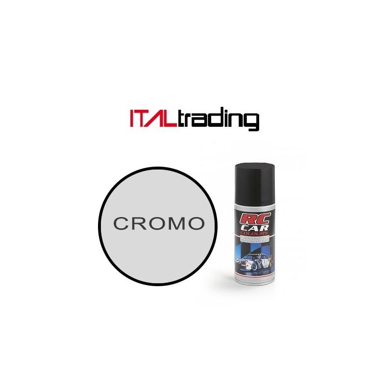 CHROMO SPRAY PER LEXAN - 150 ML