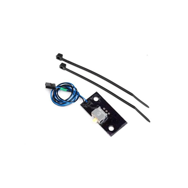 """Interruttore per intensità luce """"high/low"""" per kit luci 8035 e 8036"""