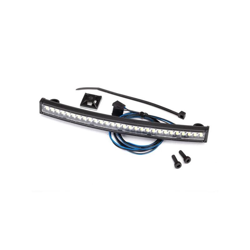 Barra luci led da tetto per carrozzeria 8111 (richiede centralina 8028)