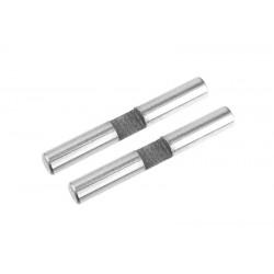 Perni a crociera differenziale in alluminio rinforzato