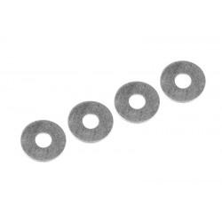 Rasamenti in acciaio differenziale 3x9x0,4mm (4)