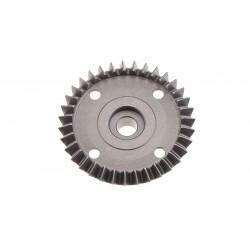 Corona Conica differenziale in acciaio 35T