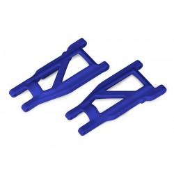 Braccetti blu Rustler 4x4