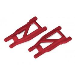 Braccetti rossi Rustler 4x4