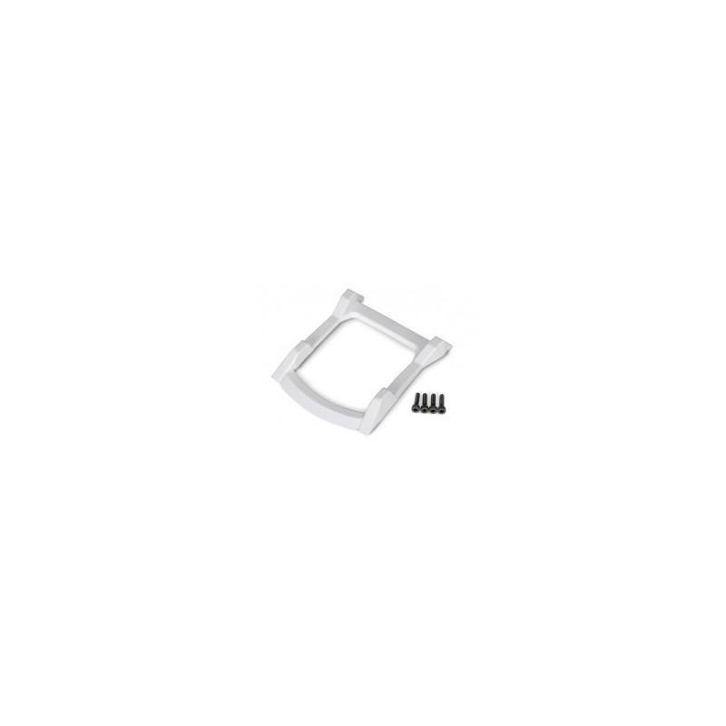 Paracolpi tetto bianco Rustler 4x4