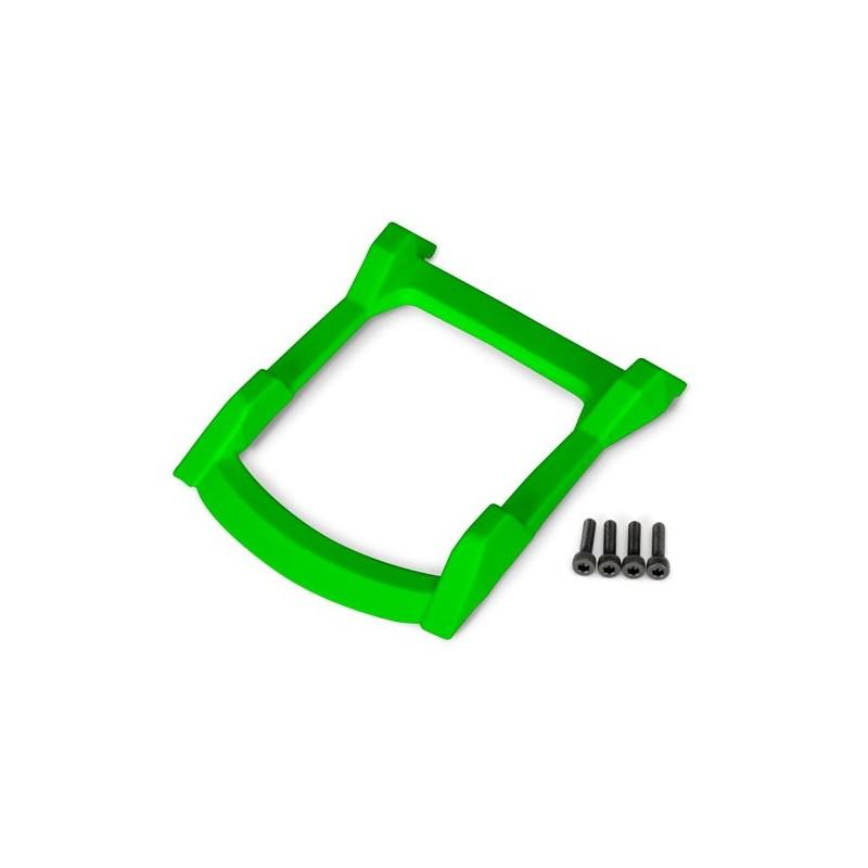 Paracolpi tetto verde Rustler 4x4