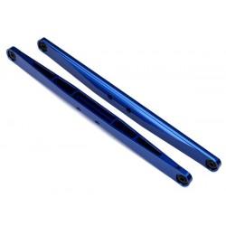 Bracci sospensioni posteriori UDR alluminio blu