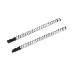 Steli ammortizzatori posteriori in acciaio (2)