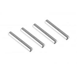 Perni in acciaio 2x11mm (4)