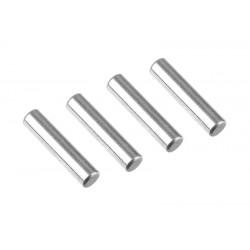 Perni in acciaio 2x8mm (4)