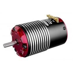 Brushless Motor 1:8 Dynotorque 815 - 4 poles - Sensored - 1950KV
