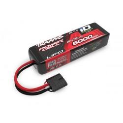 Batteria Lipo 3S 5000 mah 11,1v