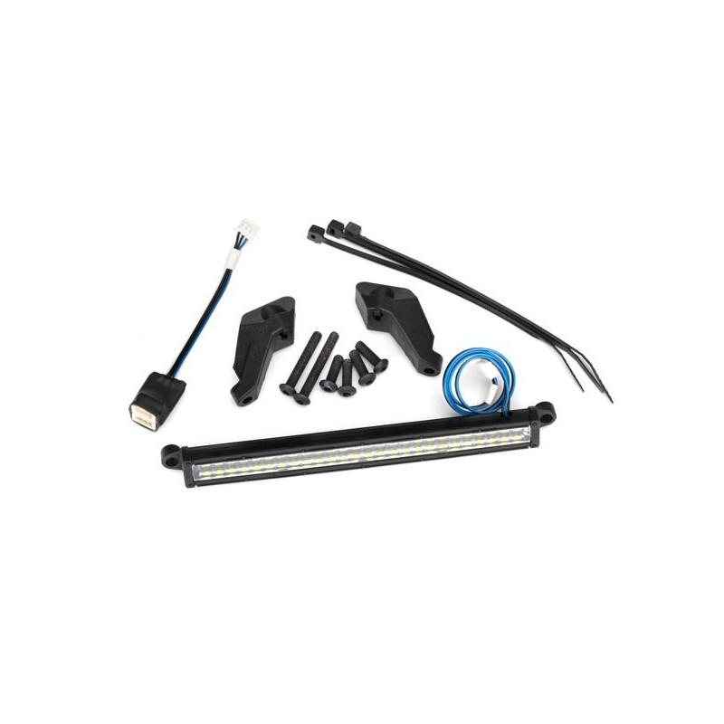 Barra luci LED frontale UDR